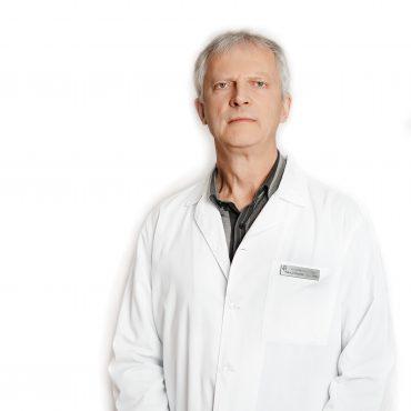 Med. m. dr. Romualdas Tomas PREIKŠA
