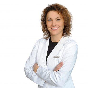 Med. m. dr. Gintarė LINKEVIČIŪTĖ