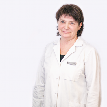 Med. m. dr., doc. Daiva JASAITIENĖ
