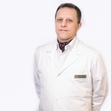 Med. m. dr Saulius ŠVAGŽDYS