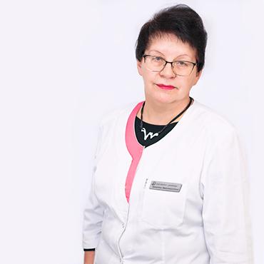 Nijolė TAUJANSKIENĖ