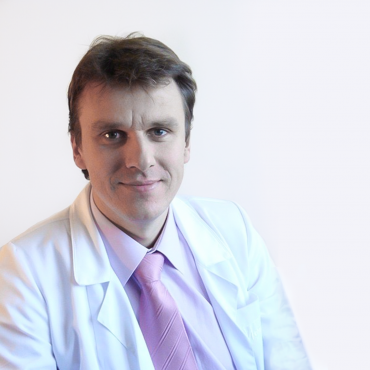 Med. m. dr. Vaidotas ZABULIS