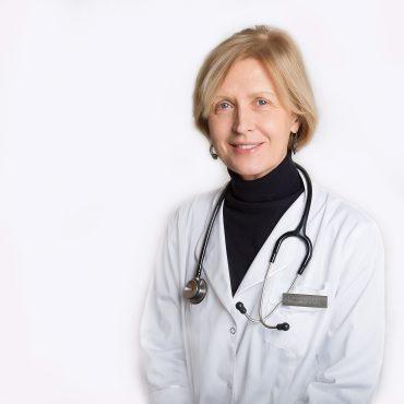 Med. m. dr. Rita SUDIKIENĖ