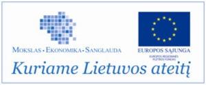 Sėkmingai įgyvendintas ES projektas