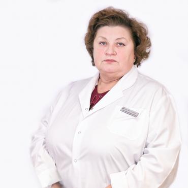 Antanina MAKSIMAVIČIENĖ