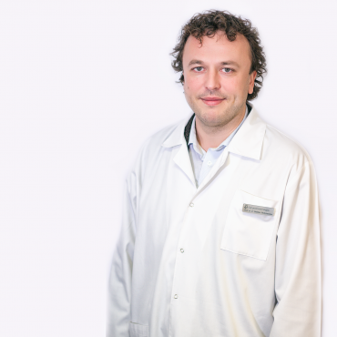 Med. m. dr., doc. Dalius PETRAUSKAS