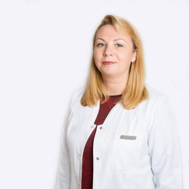 Med. m. dr. Laura DAUGINTYTĖ-PETRUŠIENĖ