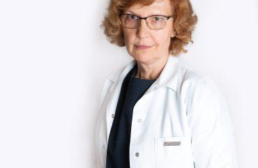 Darbą pradeda Kauno klinikų gydytoja endokrinologė Danguolė JANKUVIENĖ.
