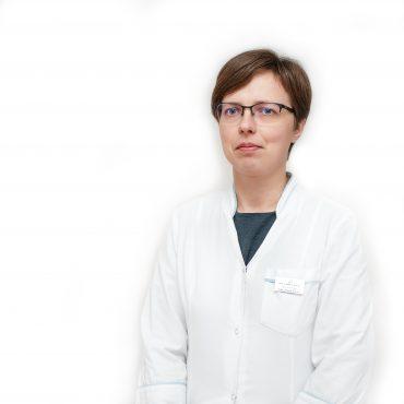 Edita PACEVIČIENĖ