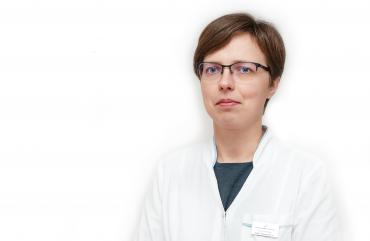 Prie klinikos profesionalų komandos prisijungė gyd. neurologė Edita PACEVIČIENĖ