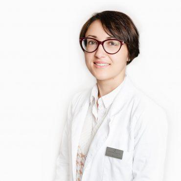 Med. m. dr. Ieva CESLEVIČIENĖ