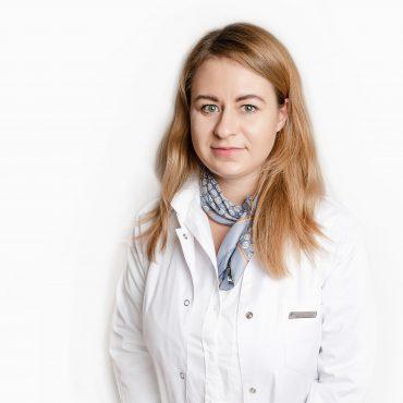 Monika STASIŪNAITĖ