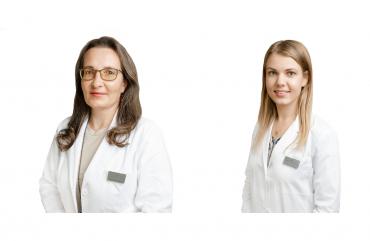 Stiprinamos šeimos medicinos pajėgos: pacientai gali prisirašyti prie dviejų naujų šeimos gydytojų