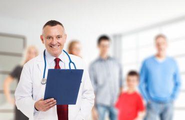 Šeimos gydytojų prioritetas – kuo greičiau ir tiksliau nustatyti ligos priežastį